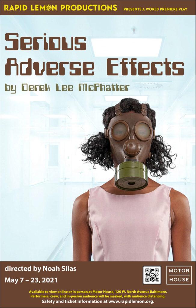 "Rapid Lemon Presents ""Serious Adverse Effects"""