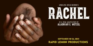 RAPID LEMON PRODUCTIONS PRESENTS RACHEL