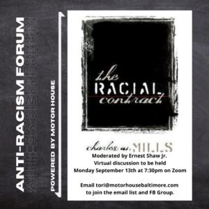 The Anti-Racism Virtual Free 1
