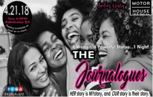 The Journalogues