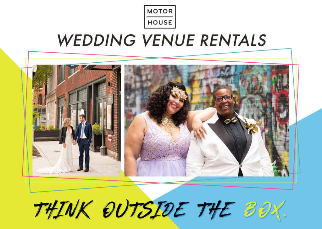 Wedding Venue Rentals